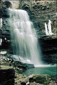 Chedoke Falls - Hamilton