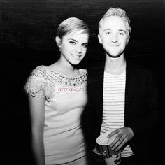 emma and tom Felton