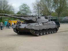 Leopard 1V (NL)