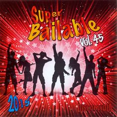 DownloadToxix: Various Artists - Super Bailables 2015 Vol. 45 (fe...