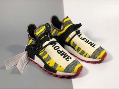 finest selection 19a92 317c9 36 Best Adidas Human Race images in 2019 | Sneaker, Sneakers ...