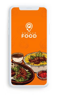 Eateries can satisfy the taste bud of its customers by using an extensive restaurant's app. Restaurant App, Restaurant Names, Pop Up Window, Order Food, Logo Food, Food Items, Bud, Wall Art, Foods