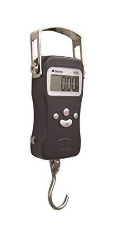 American Weigh Scale American Weigh H110 Digital Hanging Scale 110 X 005Pounds