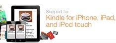 Kindle for iPhone iPad and iPod touch Help Ipod Touch, Kindle, Ebooks, Ipad, Tech, Iphone, Technology