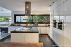 Marseille, Prado-Borelly : Villa Cubique - Agence EA Marseille - Expolore the best and the special ideas about Modern kitchen design