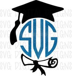 Graduation Svg BUNDLE Graduation Cap Svg Clipart  Graduation
