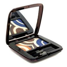 Make UpGuerlain  Eye Color  Terra Indigo 4 Shade EyeshadowTerra Indigo 4 Shade Eyeshadow9g032oz * Check out this great product.