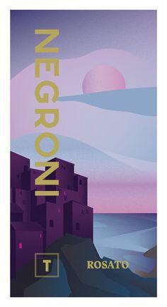 Negroni - Rosato