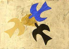 Les oiseaux de Braque