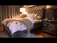 Creating romance in the bedroom - Its Got Potential Video - YouTube