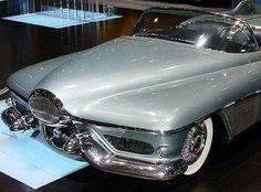 Buick LeSabre.