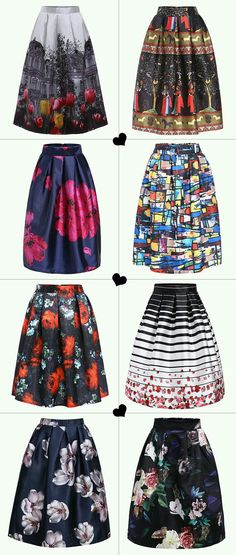 Trend To Wear: ad-Print Pleated Skirt,Womens ad-Print Pleated Ski. Fashion Mode, Modest Fashion, Look Fashion, Womens Fashion, Fashion Dresses, Skirts For Sale, Cute Skirts, Jw Mode, Mode Hijab