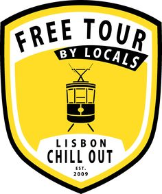 Lisbon Chill Out Free Walking tours, started in 2009 || Portugal Solo Trip | Free Tour