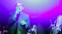 "Gerard Way - ""Maya The Psychic"" LIVE at Troubadour"