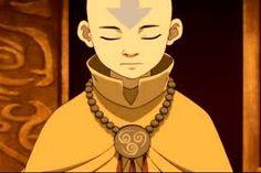 Resultado de imagen para avatar aang