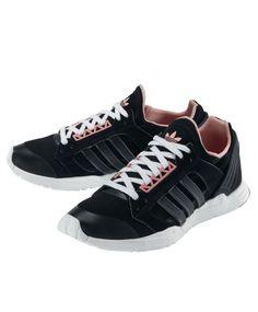 Sneaker, TECH SUPER LITHE W, zweifarbig Vorderansicht