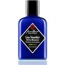 Jack Black Line Smoother Oil-Free Moisturizer with Natural Fruit Acids