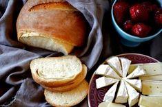 Réteges, ropogós sajtos kifli – egyszerűen | Álom.Íz.Világ. Croissant, Camembert Cheese, Dairy, Bread, Contrast, Food, Brot, Essen, Crescent Roll