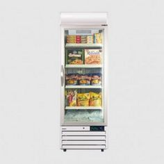 Upright Freezer - Commercial Cabinet Freezers for Sale | UK
