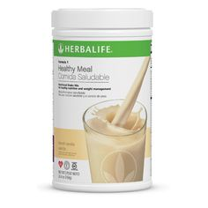 Formula 1 shakes include protein, fiber and essential nutrients that can help support metabolic function at the cellular level. Blend or stir 2 scoops (25 g) of Formula 1 with 8 fl. oz. of nonfat milk or soy milk. Be sure to add fresh fruit and ice. FLAVOR: STRAWBERRY  for purchases at or ab...
