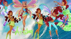 After constant attacks, the Winx Club gain the attention of Ms. Description from justwinx.blogspot.com. I searched for this on bing.com/images