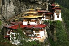 Bhutan - Trips of a Lifetime Slideshow at Frommer's