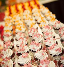 Catering Weddings and Events - Sugar Art, Frosting, Catering, Bakery, Vanilla, Cupcakes, Chocolate, Holiday, Party