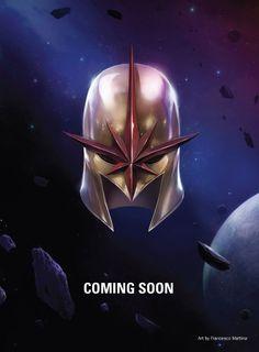 SDCC 2016 – Nova original retorna aos quadrinhos da Marvel