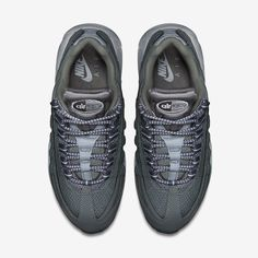 Find out all the latest information on the Nike Air Max 95 Wolf Grey Air Max 95, Nike Air Max, Best Sneakers, Adidas Sneakers, Nike Sb Shoes, Sneaker Release, Grey Nikes, Keds, Wolf