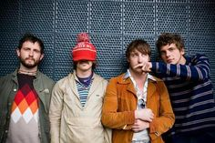 Listen | Portugal. The Man – Purple Yellow Red