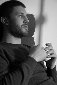 Portrait / ritratto / black and white / photo / man / photography