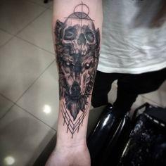 """58 curtidas, 3 comentários - Fox Tattoo (@foxxconn13) no Instagram: """"Tattoo q rolou hj aqui no estúdio #tattoo #tatuagem #tattooed #tattoos #instattoo #inked…"""""""