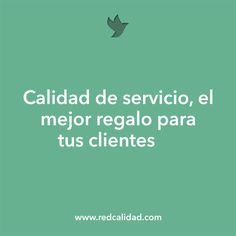 Genera tus historias de calidad de servicio con www.redcalidad.com