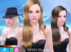 NewSea: YU181 Chawla • Sims 4 Downloads