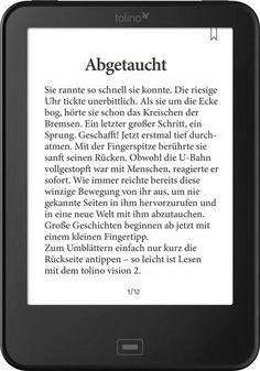EBook Reader: Alle Geräte im Test - http://ift.tt/2b9qdcl