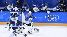 Finland edges OAR for Olympic women's hockey bronze Women's Hockey, Hockey Girls, 2018 Winter Olympics, Winter Games, Finland, Bronze, News