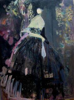 Carylann Linda Loeppky | Eastside Culture Crawl