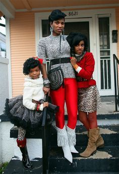 Image result for 80s black african american fashion