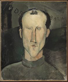 Amedeo Modigliani - Wikipedia, la enciclopedia libre
