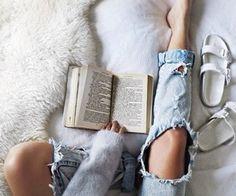 Fav Book Fav Jeans