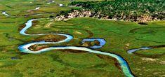 Rio Cuíto - Angola . http://www.welcometoangola.co.ao/op/image/?co=29157&h=1fd75