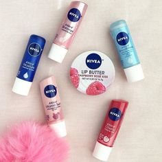 I have loved everything I have tried from this brand. Of co Care drugstore lip balm Best lip balm brand! I have loved everything I have tried from this brand. Of co Nivea Lip Butter, Lip Balm Brands, Gloss Labial, Best Lip Balm, Lip Moisturizer, Lip Tint, Tips Belleza, Beauty Make Up, Skin Makeup