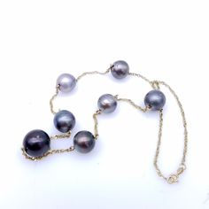 4-5mm White Baroque Freshwater Cultured Pearl Necklace 20 and earring sets 14k Yellow Gold 11-13mm Pink