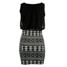 Achetez en Gros aztec robe imprimée en Ligne à des ...