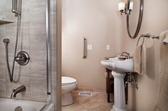 Aging In Place Bathroom #UniversalDesignTips U003eu003e See More At Http://www
