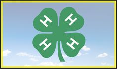 """Are you, or do you know of a State or local 4H chapter who are in need of a website, but don't have the funds? We might be able to help. Please provide short description, current website page if have one, and Facebook page to our contact page with subject: """"4H Website"""" at http://buckinternet.com/contact/ #4H #agriculture #youth"""