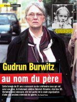 / Gudrun Himmler Burwitz (Born on August 8, 1929) - Google zoeken