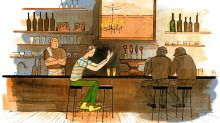Globe and Mail/The Essay: I met the love of my life at a bar