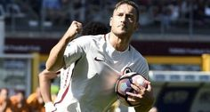 Roma captain Francesco Totti could see a future role within the FIGC according to reports. Speaking at the Ariston theatre