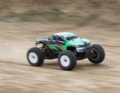 R/C Trucks Buyer's Guide